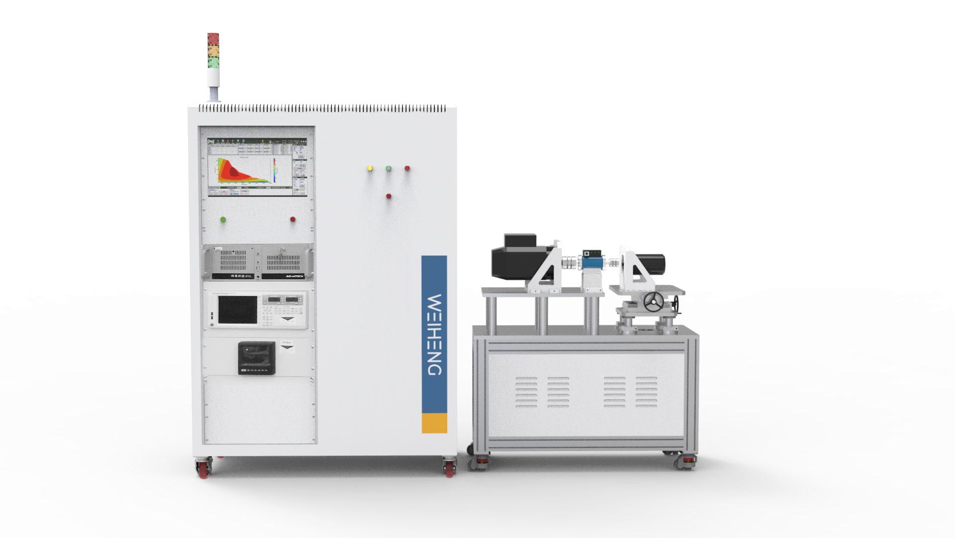 泵振动测量仪器